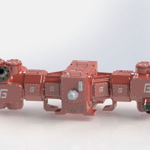 Reciprocating-Compressor-DA500