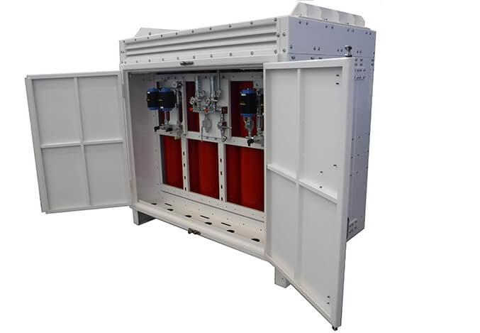 FGSTOCK modular units
