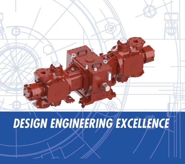compressor DA500 industry