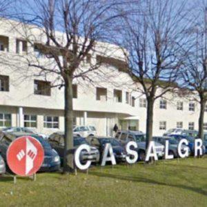 Casalgrande Padana Headquarter