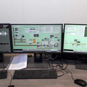 monitoring cogeneration plant
