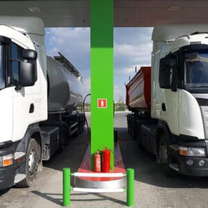 Avangard transport company